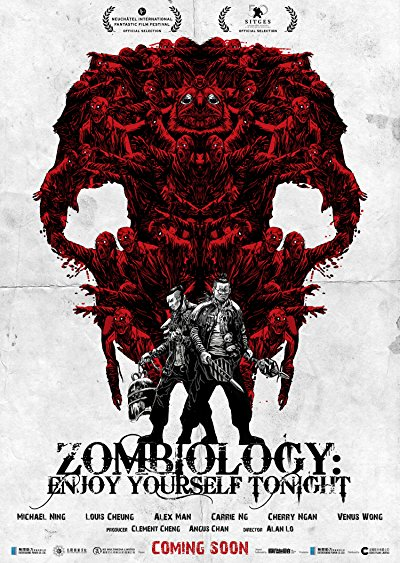 Zombiology Enjoy Yourself Tonight 2017 1080p BluRay DD5.1 x264-WiKi