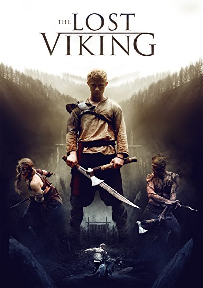The Lost Viking 2018 BluRay REMUX 1080p AVC DTS-HD MA 5.1 - KRaLiMaRKo