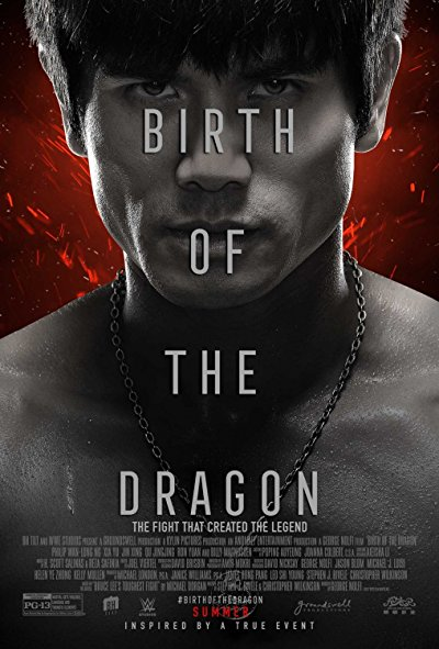 Birth of the Dragon 2017 720p WEB-DL DD5.1 x264 -EVO