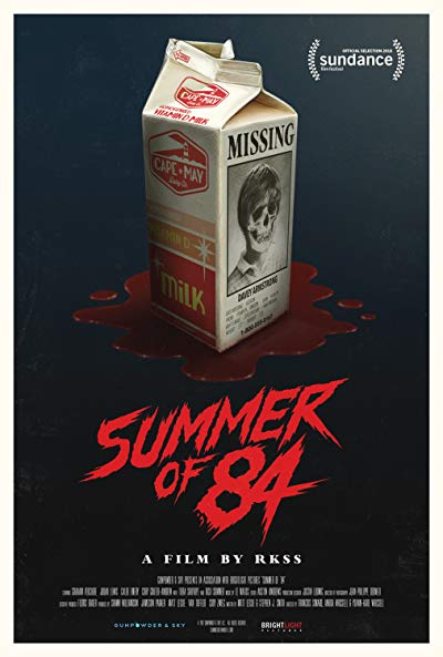 Summer of 84 2018 BluRay REMUX 1080p AVC DTS-HD MA 5.1 - KRaLiMaRKo