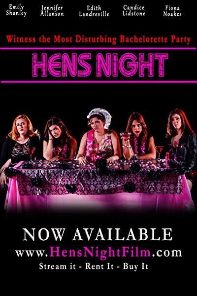 Hens Night 2018 1080p WEB-DL AAC x264-iNTENSO
