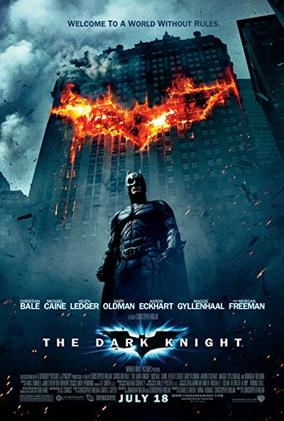 The Dark Knight 2008 720p BluRay DD5.1 x264-CtrlHD