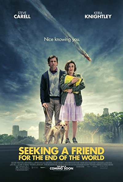 Seeking a Friend for the End of the World 2012 BluRay REMUX 1080p AVC DTS-HD MA 5.1-SiCaRio