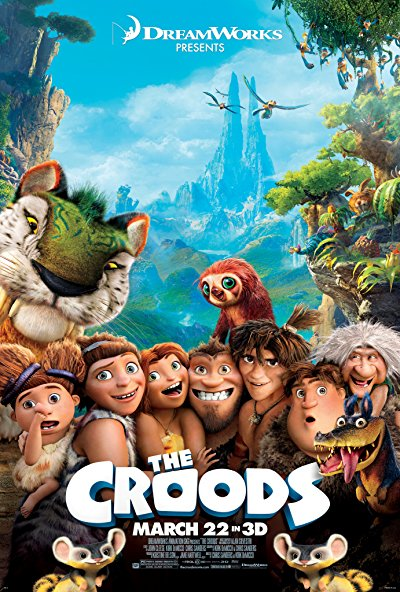 The Croods 2013 2160p UHD BluRay DTS-HD MA 7.1 x265-B0MBARDiERS