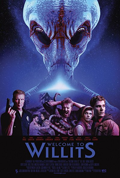 Welcome to Willits 2016 BluRay REMUX 1080p AVC DTS-HD MA 5.1-EPSiLON
