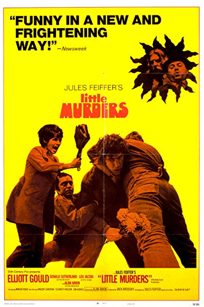 Little Murders 1971 1080p BluRay FLAC x264-AMIABLE