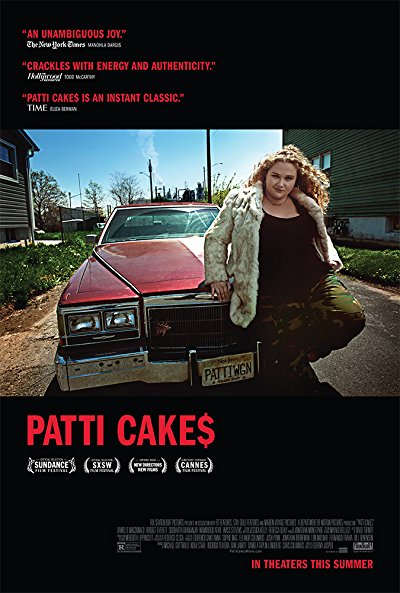 Patti Cakes 2017 1080p BluRay DTS x264-AMIABLE