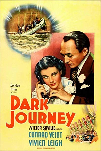 Dark Journey 1937 1080p BluRay FLAC x264-SADPANDA