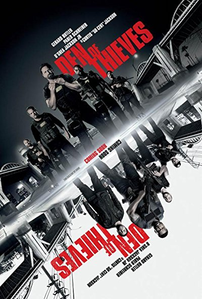 den of thieves 2018 unrated 720p BluRay DTS x264-drones