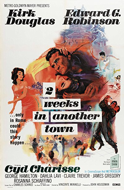 Two Weeks in Another Town 1962 1080p HDTV DD5.1 x264-REGRET