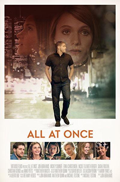 All At Once 2016 BluRay 720p DTS x264-MTeam