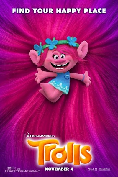 Trolls Holiday 2017 720p WEB-DL DD5.1 H264-FGT