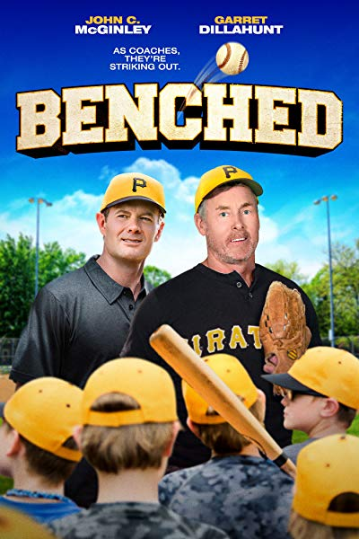 Benched 2018 BluRay REMUX 1080p AVC DTS-HD MA 5.1 - KRaLiMaRKo