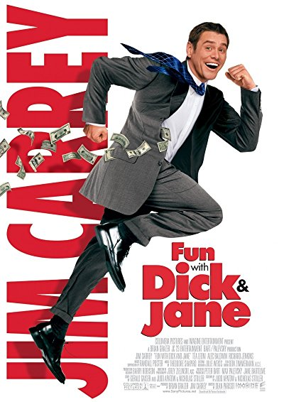 Fun With Dick and Jane 2005 1080p WEB-DL DD5.1 H264 5 1 BADASSMEDIA