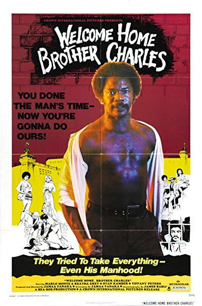 Welcome Home Brother Charles 1975 BluRay REMUX 1080p AVC DTS-HD MA 1.0-Pedotriba