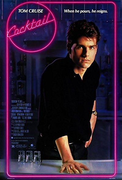 Cocktail 1988 BluRay 1080p DTS-HD MA 5.1 AVC REMUX-S3R