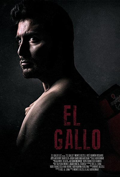 El Gallo 2018 1080p WEB-DL DD5.1 H264-CMRG