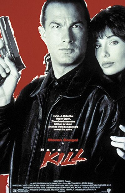 Hard to Kill 1990 BluRay REMUX 1080p AVC DTS-HD MA 5.1 - KRaLiMaRKo