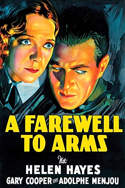 A Farewell to Arms 1932 BluRay REMUX 1080p AVC FLAC2.0-EPSiLON
