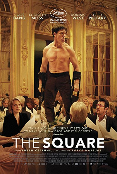 The Square 2017 1080p BluRay DTS x264-Ulysse