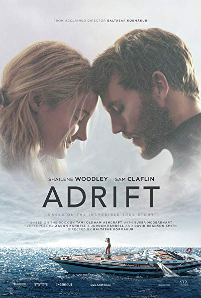 Adrift 2018 1080p BluRay DD5.1 x264-DON