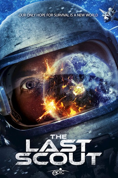 The Last Scout 2017 BluRay REMUX 1080p AVC DTS-HD MA 5.1 - KRaLiMaRKo