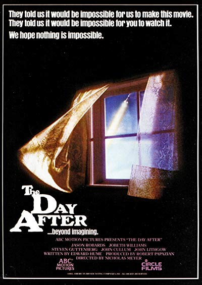 The Day After 1983 1080p BluRay DTS x264-SiNNERS