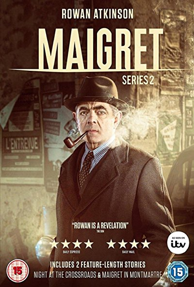 Maigret in Montmartre 2017 1080p WEB-DL AAC H264-FGT