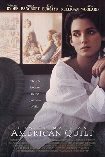 How to Make an American Quilt 1995 BluRay REMUX 1080p AVC DTS-HD MA 5.1 - KRaLiMaRKo