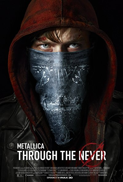 Metallica Through The Never 2013 1080p 3D BluRay Half-OU DTS x264-HDMaNiAcS