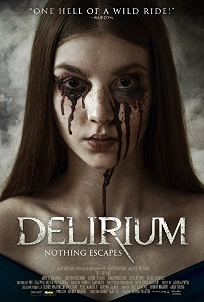 Delirium 2018 720p BluRay DTS x264-ViRGO