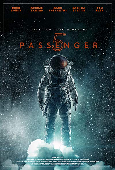 5th Passenger 2018 1080p WEB-DL DD5.1 H264-CMRG