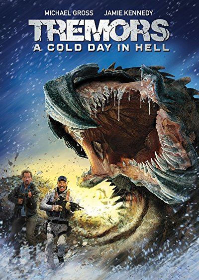 Tremors A Cold Day in Hell 2018 1080p BluRay DTS x264-NODLABS