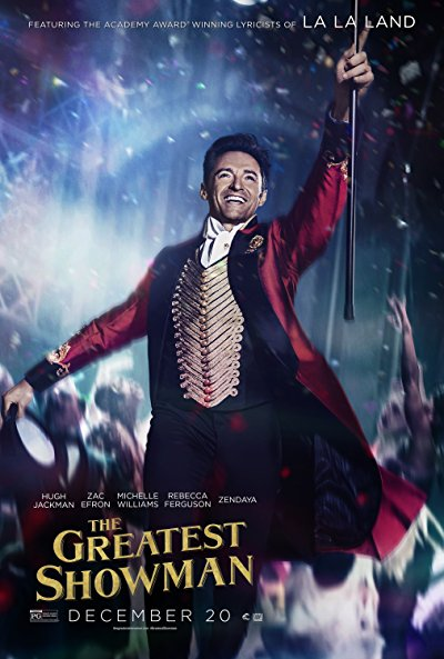 The Greatest Showman 2017 AMZN 1080p WEB-DL DD5.1 H264-NTG