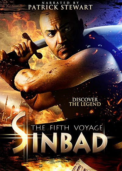 Sinbad The Fifth Voyage 2014 BluRay REMUX 1080p AVC DTS-HD MA 5.1-EPSiLON