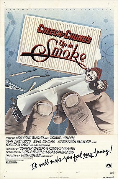 Up in Smoke 1978 720p BluRay DTS x264-SiNNERS