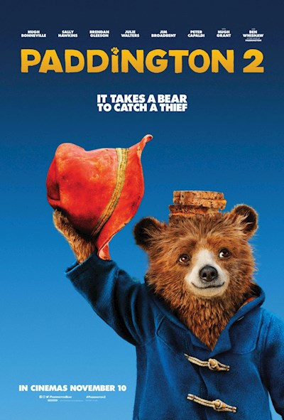 Paddington 2 2017 1080p BluRay DTS x264-Manning