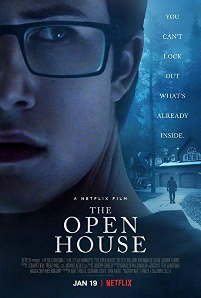 The Open House 2018 1080p NF WEB-DL DD5.1 H264-CMRG