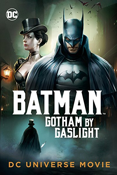 Batman Gotham by Gaslight 2018 720p WEB-DL DD5.1 H264-EVO
