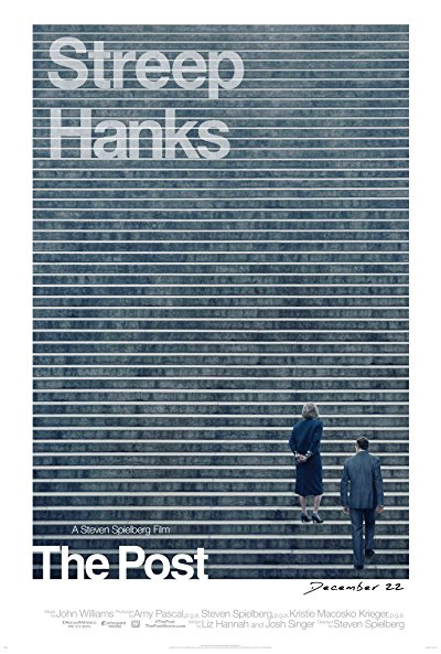 The Post 2017 BluRay 1080p DTS x264-CHD