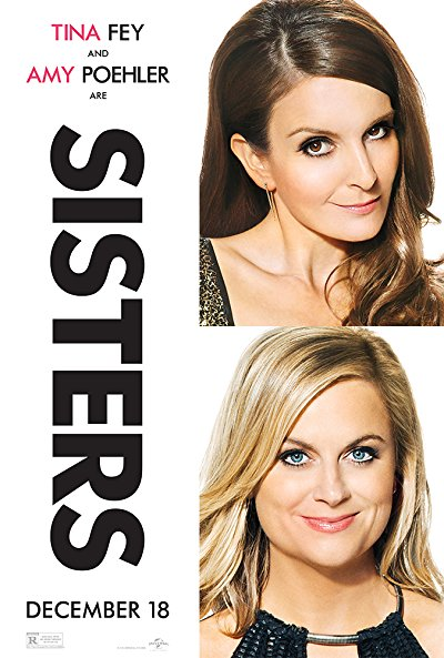 Sisters 2015 UNRATED 1080p BluRay DTS x264-DRONES