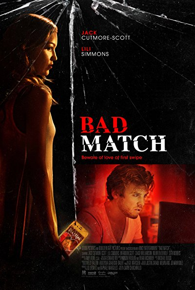 Bad Match 2017 1080p BluRay DD5.1 x264-ALLiANCE