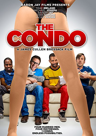 The Condo 2015 BluRay REMUX 1080p AVC DTS-HD MA 5.1-EPSiLON