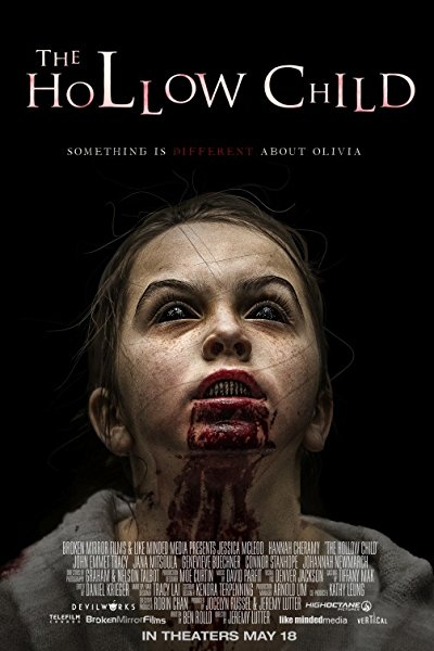 The Hollow Child 2018 720p WEB-DL DD5.1 H264-EVO