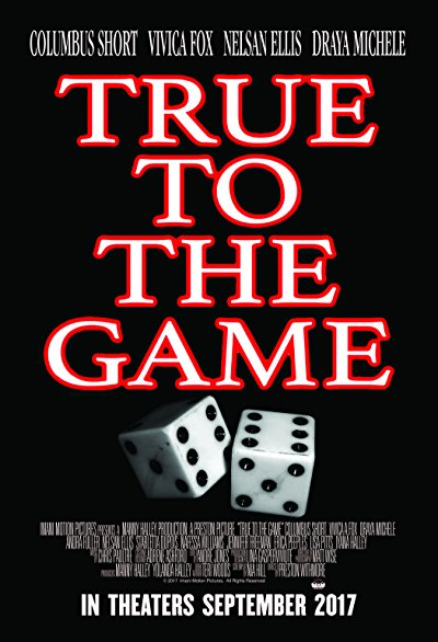 True To The Game 2017 1080p WEB-DL DD5.1 H264-CMRG