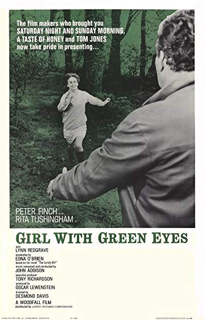 girl with green eyes 1964 720p BluRay DD2.0 x264-ghouls