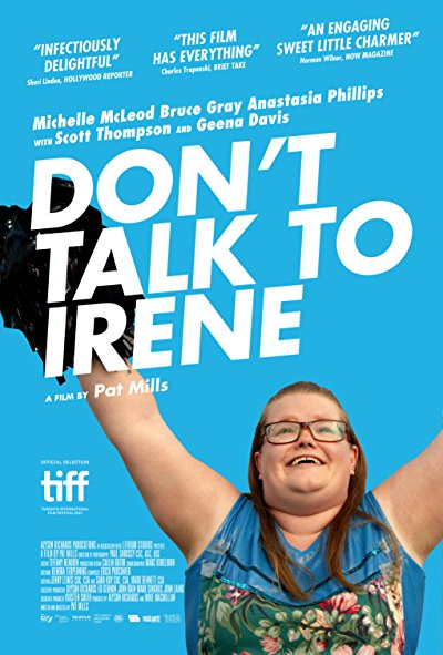 Dont Talk To Irene 2017 1080p WEB-DL DD5.1 H264-FGT