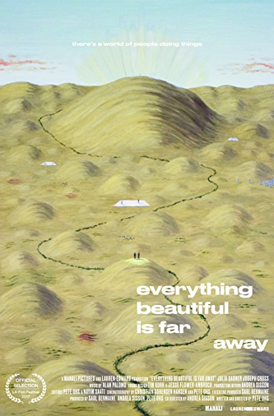 Everything Beautiful Is Far Away 2017 1080p WEB-DL H264 DD5.1-CMRG