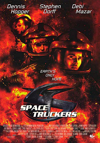 Space Truckers 1996 1080p BluRay FLAC x264-PSYCHD