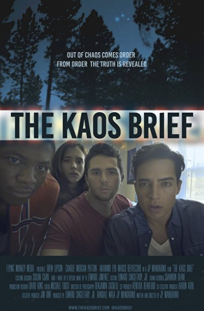 The Kaos Brief 2016 AMZN 1080p WEB-DL DD2.0 H264-NTG